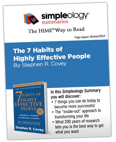 the now habit summary pdf